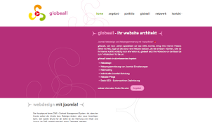website globeall